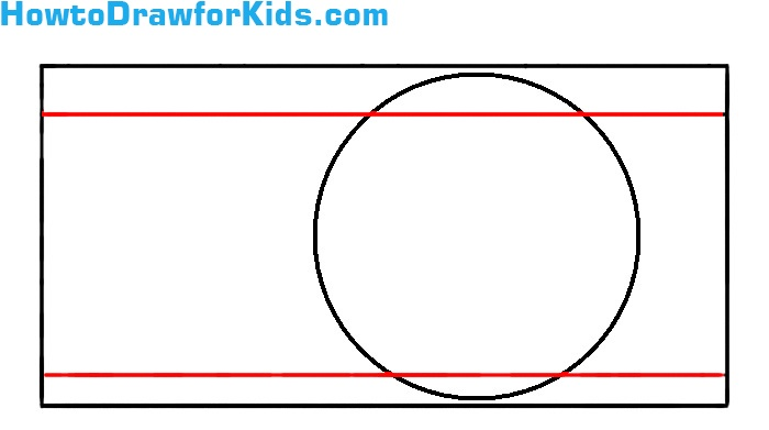 how to draw a camera for kids