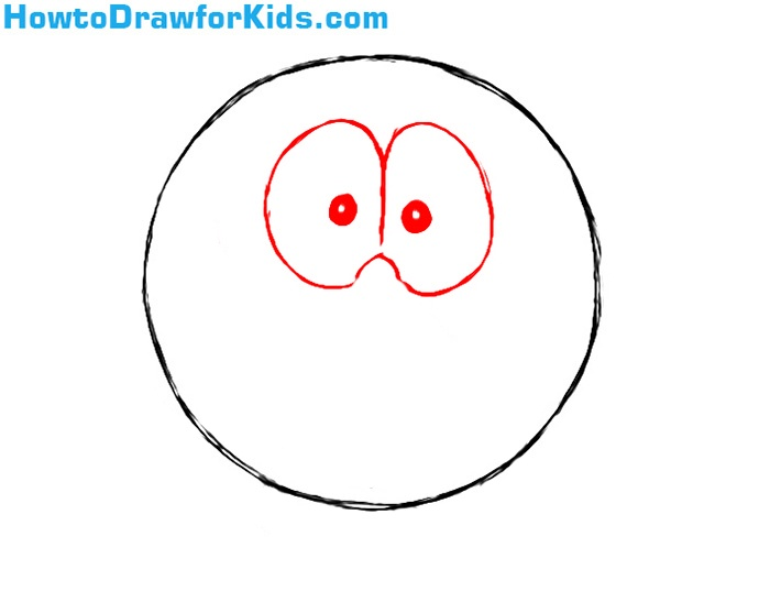 How to Draw an Owl for kids