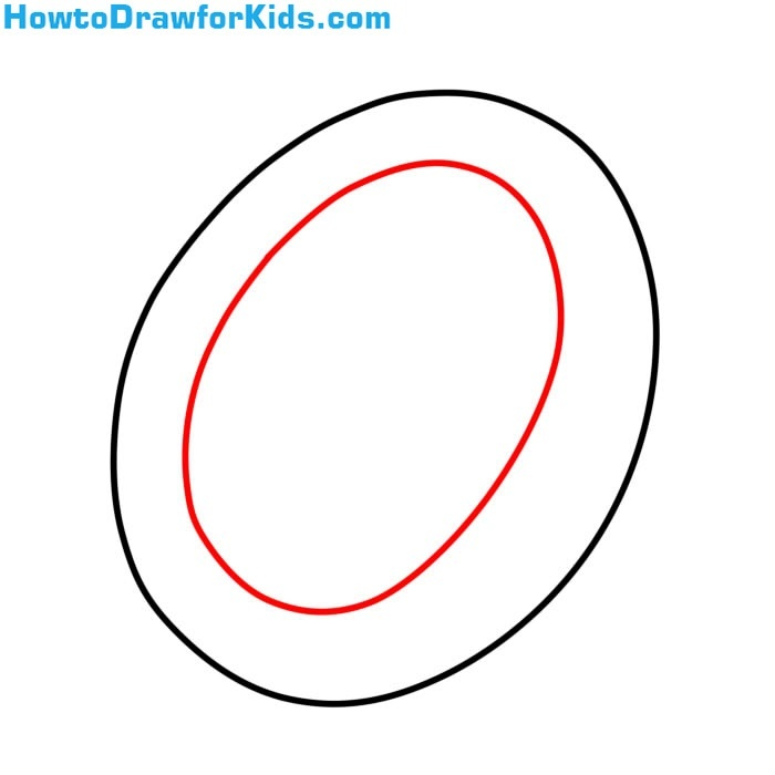 sheld drawing for kids